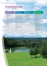 Course descriptions - International - Macquarie University