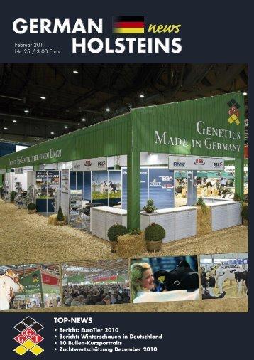 EuroTier 2010 - GGI German Genetics International GmbH