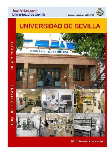 Guía E.P.S. - Escuela Politécnica Superior.. - Universidad de Sevilla