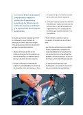 la protección de peatones y ciclistas - Page 4