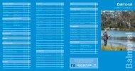 Balmoral Town Brochure - Southern Grampians