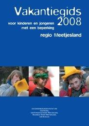 Bekijk hier de folder - Meetjesland.be
