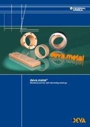 deva.metal Handbuch EN für GGB - Supresores