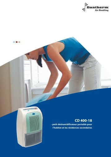 CD 400-18 - Dantherm