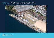 16 April 2013 - Sydney Harbour Federation Trust