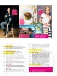Trends report Fashion Beauty Gesundheit 180 seiten Woman. - Seite 2