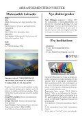 Februar 2010 - Norsk matematisk forening - Page 2