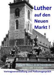 091002_Vorankündigung_Einladung 091023 Luther - Stiftung ...