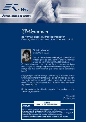 Velkommen - Foreningen af Erhvervskvinder