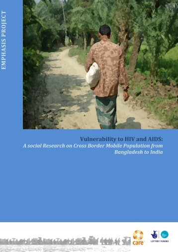 Vulnerability to HIV and AIDS - Care India