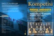 Edisi 4 Tahun 2006 - KPPU