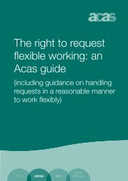 The-right-to-request-flexible-working-the-Acas-guide