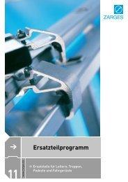 Ersatzteilprogramm 11 - City-Tools GmbH