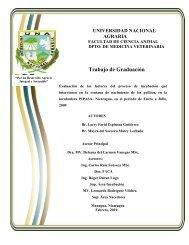 Trabajo de Graduación - Centro Nacional de Información y ...