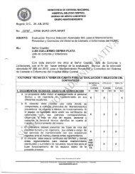 EVALUACIONES 368.pdf - Hospital Militar