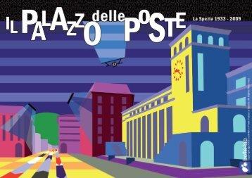 Il Palazzo delle Poste - Turismo Cultura Commercio - La Spezia