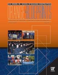 1 Volume 73 Issue 1 Spring 2009 - M E Rinker Sr School of Building ...