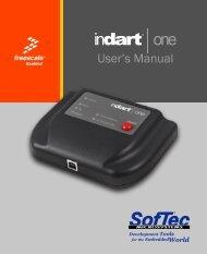 inDART-One User's Manual