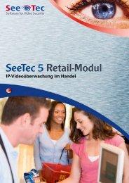 Datenblatt SeeTec 5 Retail-Modul - Xortec.de