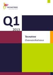 Tecnotree osavuosikatsaus 1-3 2013.pdf