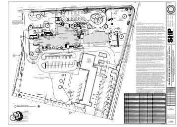PRAIRIE NORTON ELEMENTARY SCHOOL - Setterlin Building Co.