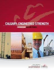 Engineering - Calgary Economic Development