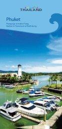 Kurzreiseführer Phuket
