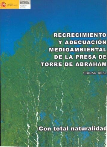 MINISTERIO DE MEDIOAMBIENTE DtRECCION GENERAL