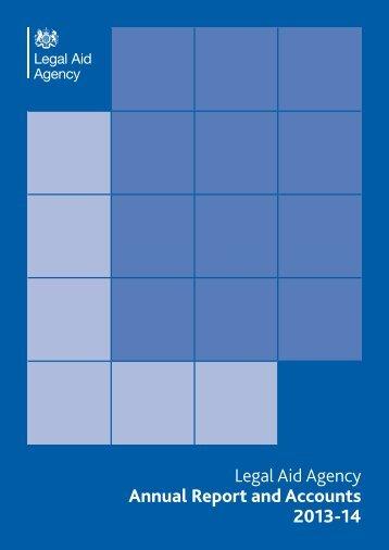 laa-annual-report-accounts-2013-14