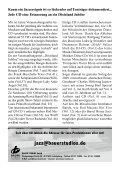 Fine selected Hot-Jazz - Ludwigsburger-kultursommer.de - Seite 7