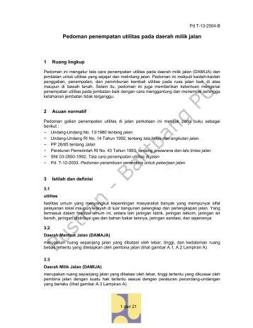 utilitas bangunan hartono purbo pdf download