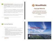 Copyright Materials Vorarlberg, Austria - WoodWorks