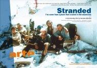 Stranded - Arte