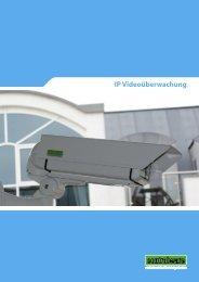 IP Videoüberwachung - Controlware GmbH