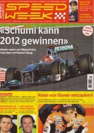 Speedweek - RS-Sportbilder