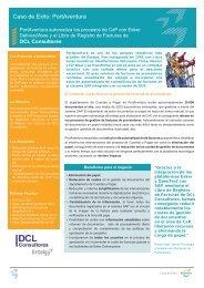 Caso de Exito PortAventura - Entelgy blog corporativo