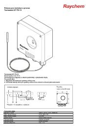 Termostat AT-TS-13