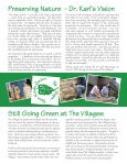 ALUMNI TO BE WELCOMED HOME - Thevillagesinc.org - Page 2