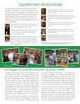 ALUMNI TO BE WELCOMED HOME - Thevillagesinc.org - Page 3