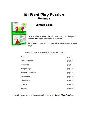 sample pages here - Spelling Words Well