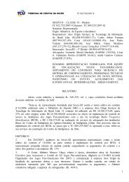 Acórdão 849/2011-Plenà - Justen, Pereira, Oliveira & Talamini