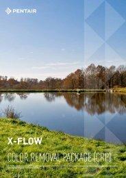 Download brochure - X-Flow