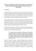 Relatório de pesquisa - Rede ObservaRH - Page 5