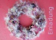 Weihnacht 10r - flair Blumen
