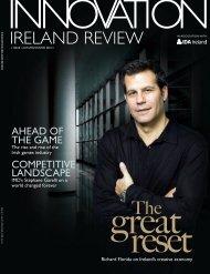The IRELAND REVIEW - IDA Ireland