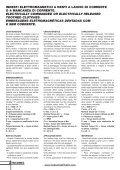 Innesti e freni elettromagnetici e pneumatici a denti ed a dischi ... - Page 4