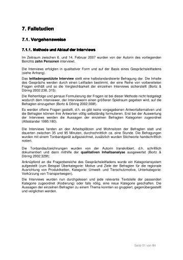 Fallstudien 240.83 Kb - Kompetenznetzwerk Gesundheit Osttirol
