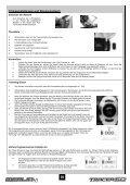 Bedienungsanleitung Merlin TRACER 60 RTF 2.4Ghz Hubschrauber - Seite 7