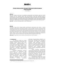 Download * REDUKSI BEBAN ALIRAN DRAINASE ... - jurnalsmartek