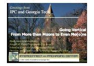 C - Ipc.gatech.edu - Georgia Institute of Technology